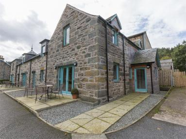 The Stables - Dunkeld (CA373)