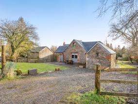 The Steading - Balfron Station (CA374)