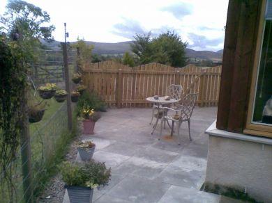 Tollie Cottage (CA384)