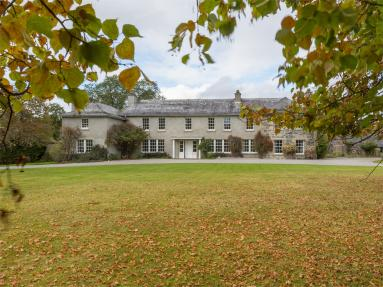 Tomatin House (CA386)