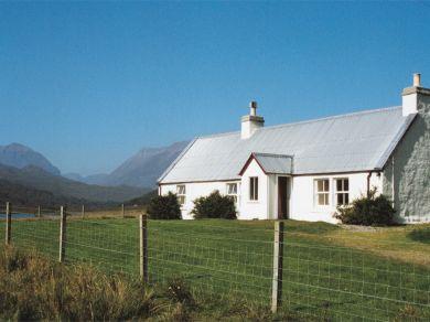 Torran Cottage (CA389)