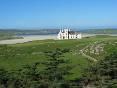 Uig Lodge (CA395)
