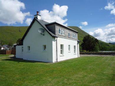 Vannoch Cottage (CA397)