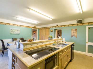 Vicarsford Farmhouse (CA398)