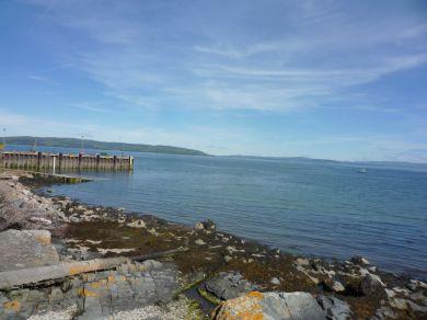 Lochranza Seascape (76321)