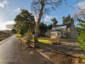 Woodburn Cottage (CA411)