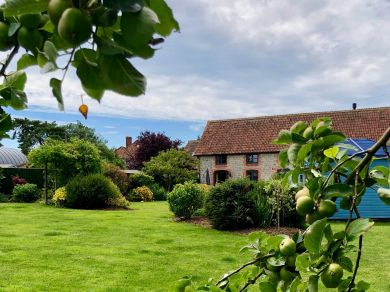 Orchard Barn - Drayton (76372)