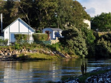 Writers Retreat - Poolewe (76411)