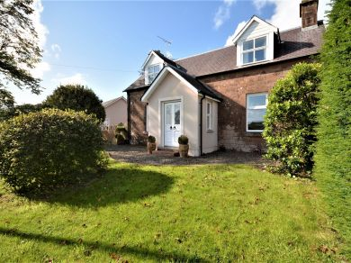 Willow Cottage - Lockerbie (76414)