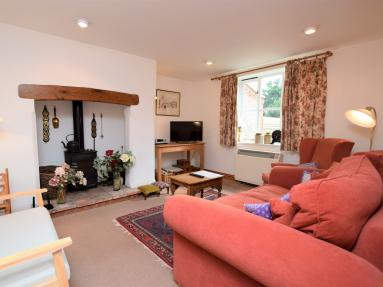 Woodpecker Cottage - Warham (76562)