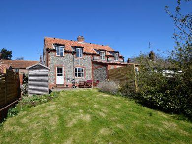 Woodpecker Cottage - Warham (76562)