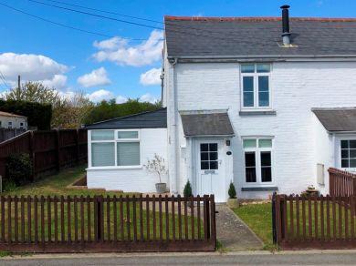 Carpenters Cottage St Helens (76608)