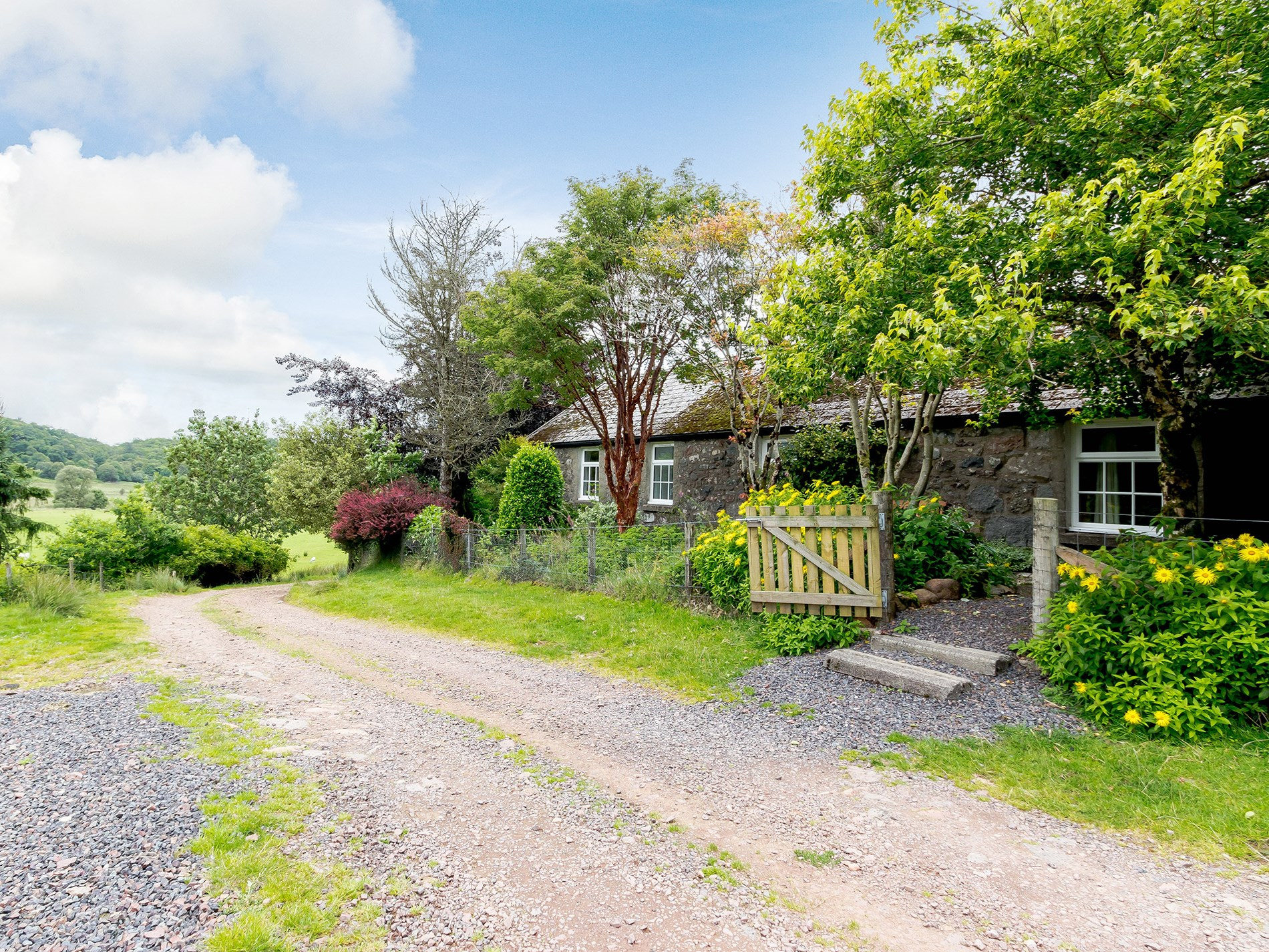 1 Bedroom Cottage in Taynuilt, Argyll & The Isles