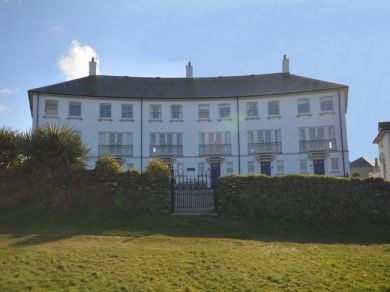 Headland House (HEADL)