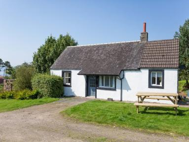 Machrie Farm Cottage (CA428)