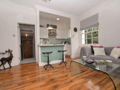 Beechen Apartment (76816)
