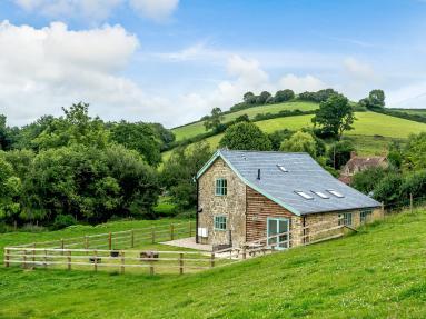 Millham Barn (76820)