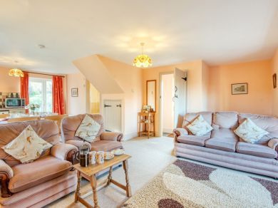 Pheasant Cottage - Godshill (77224)