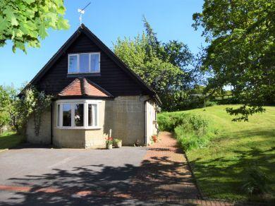 Pheasant Cottage - Godshill (77224)
