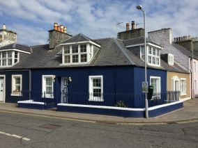 Portpatrick Harbour Cottage (77308)