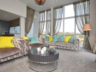 Montpelier Penthouse (77321)