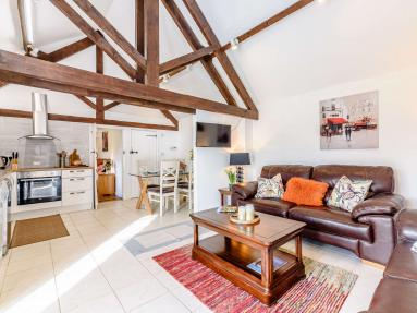 Deer Cottage - Lacock Chippenham (77333)