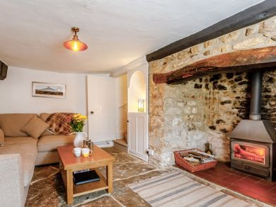 Rose Cottage - Shipton Gorge (77419)