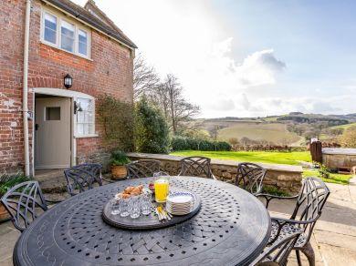 Dorset Cottage (77439)
