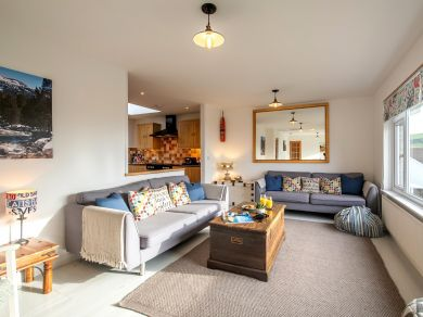 Crystal Shores - Woolacombe (77549)