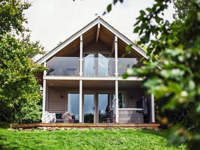 Silver Birch Lodge (77577)