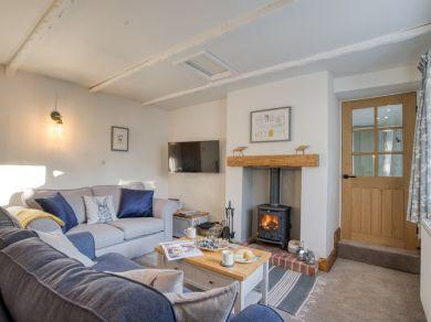 Spring Cottage - Richmond (77600)
