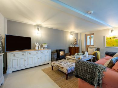 Olive Tree Cottage - Loxley (77617)