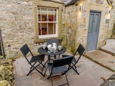 Jack's Cottage (77632)