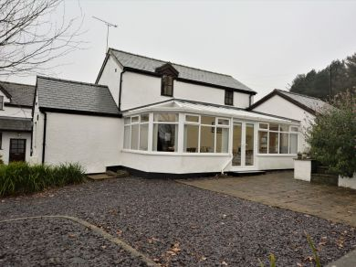 Dolgraian Cottage (77635)