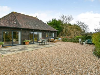 Kingfisher Cottage - Appledore (77642)