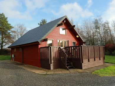 Mabie Valley Lodge 2 (77645)