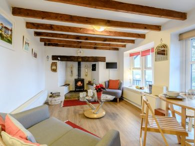 Priory Cottage Malvern (77731)