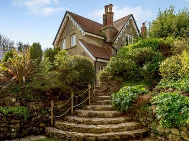 Haviland Cottage (77733)