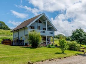 The Scandinavian Lodge (77735)