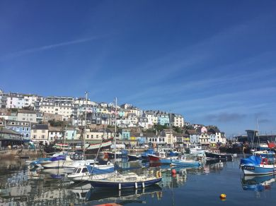 Sea Salt - Brixham (77769)