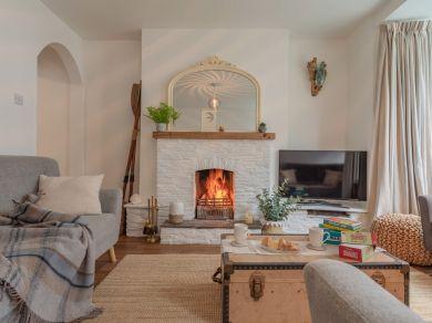 Grace Cottage - Polruan (77783)