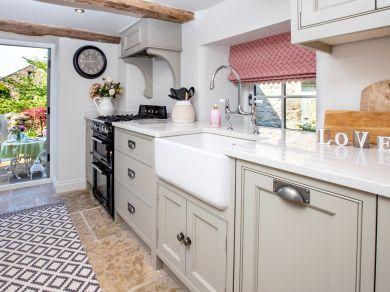 Underbargh Cottage (77800)