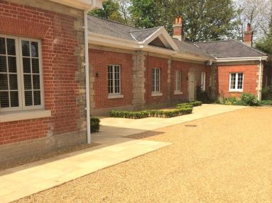 Mews Cottage - Smallburgh Hall (77807)