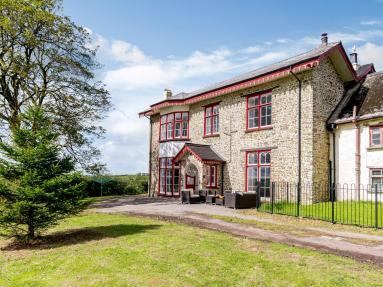 South Blatchborough Manor (77823)