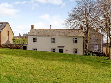 Wellspring Cottage (77847)
