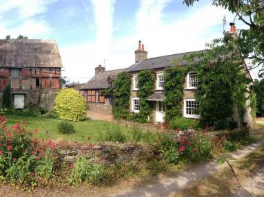 The Hay House Retreat (77863)