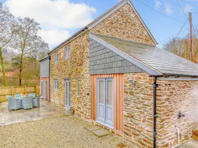 Appleyard Barn (77865)