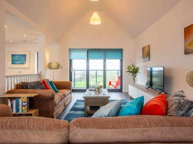 The Beach House - Westward Ho (77869)