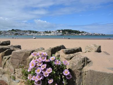Tides At Instow (77874)