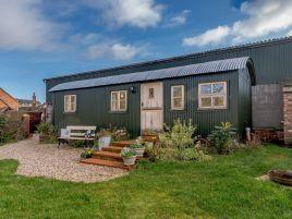 Wrekin Lodge